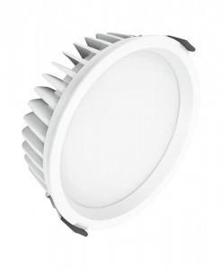 Oprawa LEDVANCE OSRAM DOWNLIGHT LED 200 25W/230V 4000K IP20
