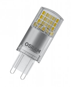 Żarówka OSRAM PARATHOM LED PIN40 3,8W/840 230V G9 Cool White