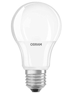 Żarówka OSRAM LED VALUE CLASSIC A75 10W/865 FR E27 Cool Daylight - matowa