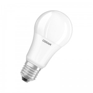 Żarówka OSRAM LED VALUE CLASSIC A100 13W/4000 FR E27 1521lm Cool White - matowa