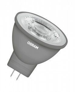 Żarówka OSRAM LED PARATHOM MR11 DIM 20 36° 3,3W/827 12V GU4 Warm White