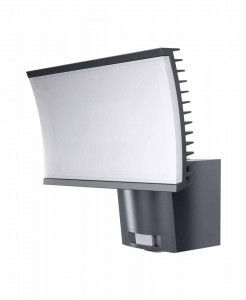 Oprawa NOXLITE LED HP Floodlight OSRAM 23W/230V Szara