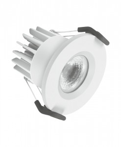 Oprawa LEDVANCE OSRAM SPOT LED FIREPROOF fix 7W/230V 3000K IP65