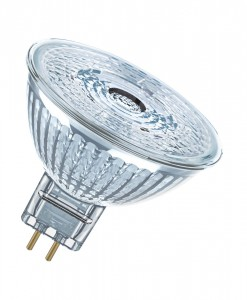 Żarówka LEDVANCE LED STAR MR16 20 36° 2,9W/827 12V 2700°K GU5,3 Warm White