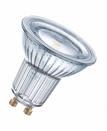 Żarówka LEDVANCE LED STAR PAR16 50 120° 4,3W/827 230V 2700°K GU10 Warm White